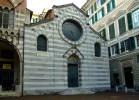 GENOVA :: Piazza San Matteo
