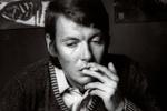 Fabrizio De Andrè, 1970 :: foto di Barbara Rombi Serra