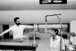 Fabrizio e Giampiero Reverberi, 1968 :: Archivio Giampiero Reverberi