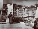 Fabrizio notturno genovese, inizio anni 60 :: foto di Francesco Leoni