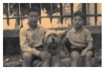 Bruno Lauzi e Adriano Rimassa