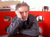 Gianni Ansaldi, foto di Daniele Miggino (www.mentelocale.it)