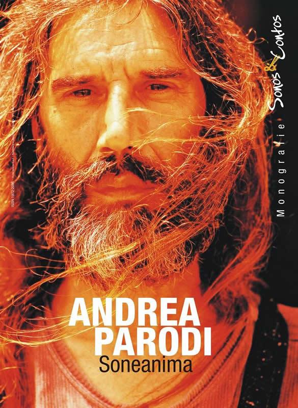 Andrea Parodi (Sonos & Contos)