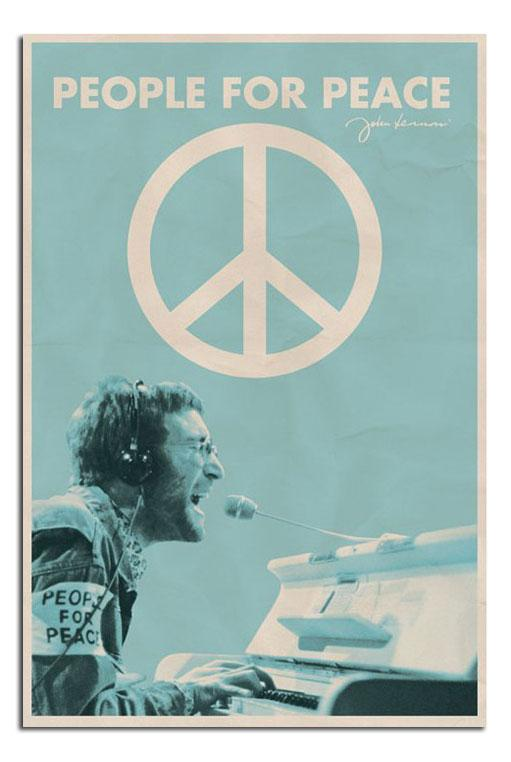 Genova ricorda John Lennon