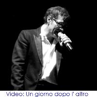 Baccini canta Tenco: Un giorno dopo l' altro